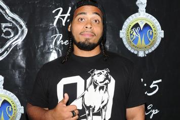 Chris Rivers Opens Up About Big Pun's Domestic Abuse In Powerful Cipher