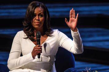"Michelle Obama On Trump's Inauguration: ""Bye Felicia"""