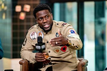 Kevin Hart Uses Sex Tape Extortion As Defense In $7 Million Lawsuit: Report