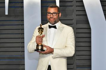 "Jordan Peele's New Movie ""Us"" Releases First Photos"