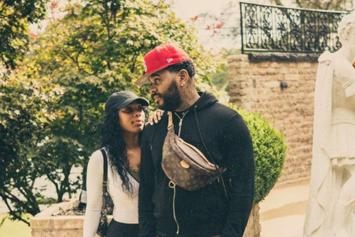 Instagram Gallery: Kevin & Dreka Gates' Most In-Love & Devoted Posts
