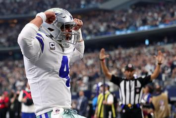 Dallas Cowboys Are The NFC East's Divisional Champs For 2018