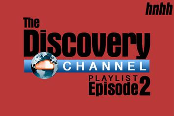 The Discovery Channel Playlist Ep. 2 & Our New Year's Resolution