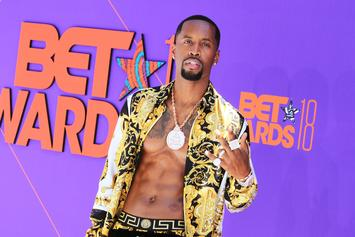 "Safaree Buys His Very First House: ""Trust The Process"""