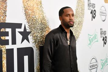 Safaree Samuels & Erica Mena Are Officially Engaged