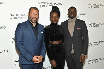 "Jordan Peele Debuts Extra Spooky ""Us"" Trailer On Christmas Day"