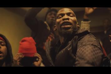 """Blocboy JB Aims Down His Sights In """"Sticcs"""" Visuals"""