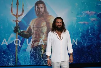 """""""Aquaman"""" Earns Another $52M At Box Office; Hits $749M Globally"""