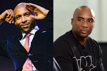 Joe Budden & Charlamagne Tha God Discuss 2018 In Year-End Special