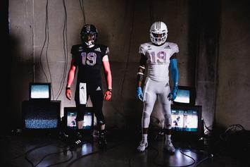 Adidas Adizero 8.0, Freak Ultra & Primeknit Uniforms Unveiled Before 2019 All-American Bowl