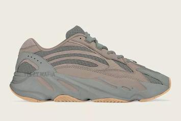 """Yeezy Boost 700 """"Geode"""" Rumored For Spring 2019 Release"""