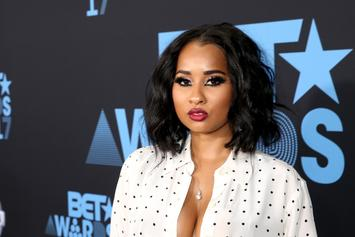 """Tammy Rivera Cries Out In Mourning: """"They Killed My F*cking Cousin"""""""