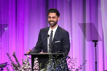 "Netflix Removes ""Patriot Act With Hasan Minhaj"" Episode After Saudi Arabia Intervenes"