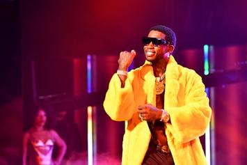 Gucci Mane Suffers Major Typo In Coachella Lineup Announcement