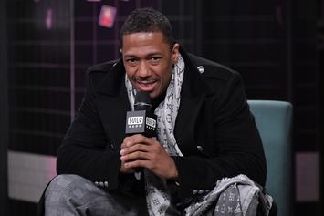 """Nick Cannon Says Gucci Mane Offered To """"Handle"""" Things During His Eminem Beef"""