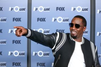 """Diddy's Reported $1 Million Per-Episode Salary May Be Jeopardizing """"The Four"""""""