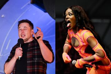 Azealia Banks Readies For War Against Elon Musk & His Legal Eagles