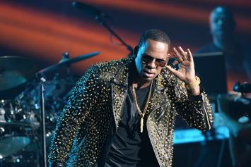 """Surviving R. Kelly"" Causes Surge In Calls To Sex Abuse Hotline"