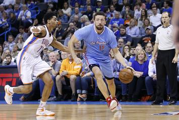 """Hedo Turkoglu Called Enes Kanter """"Delusional"""" For Assassination Fears"""