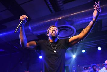 Redman's Mother Finds Rapper's 20-Year-Old Bags Of Weed