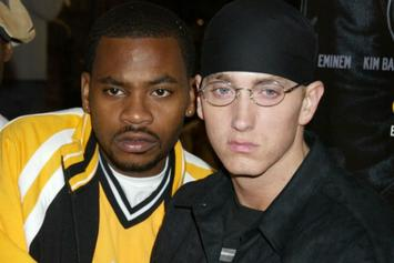 Eminem's Shady Records: A Complete History Part 1