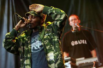 "Del The Funky Homosapien Reflects On Dissing LL Cool J On ""Wack MCs"""
