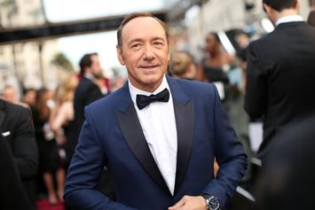 Kevin Spacey's Brother Says Actor Has Turned Into Their Father Who Molested Them