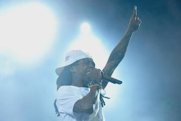 "Lil Wayne Fans Blow Up On Kentucky Governor After He Calls Rapper A ""Has-Been"""