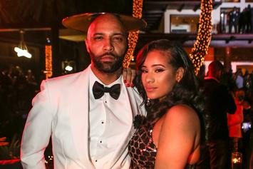 "Cyn Santana Expresses Her Frustrations With Joe Budden & His ""Neglect"" In Relationship"