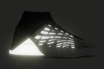 """Adidas Yeezy Basketball """"Quantum"""" To Release This Spring"""