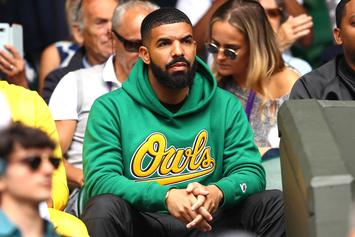 Drake Banned From Supporting Alabama By Ex-Player Eryk Anders