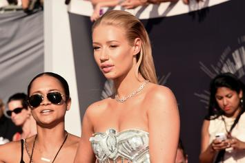 "Iggy Azalea Says Her Next Album ""Sh*ts On 95%"" Of Her Previous Material"