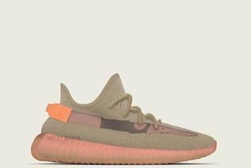 """Adidas YEEZY BOOST 350 V2 """"Clay"""" First Look"""