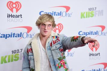 "Logan Paul Gets Dragged For Saying He's ""Going Gay For A Month"""