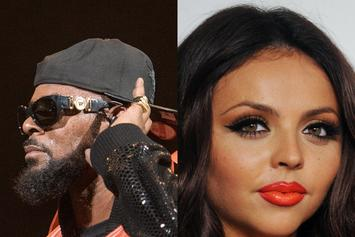 """Little Mix's Jesy Nelson Sings R. Kelly's """"Ignition"""" In Spite Of Allegations"""