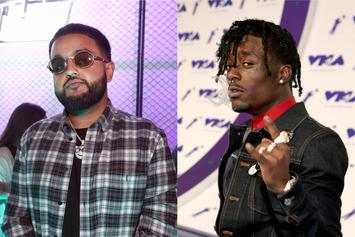Nav Says If Lil Uzi Vert Is Quitting Music, He Is Too