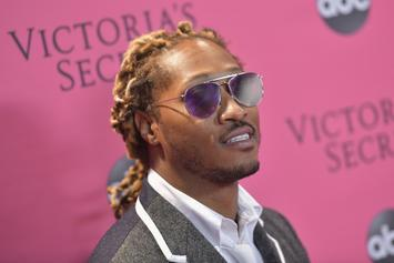 """Future Reveals """"The WIZRD"""" Tracklist & Features"""