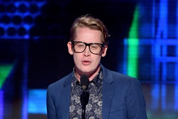 "Macaulay Culkin Defends Friendship With Michael Jackson As ""Normal"""