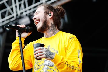 Post Malone Fans Unearth His Alleged Pre-Fame SoundCloud Account