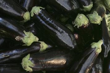 PETA Drops Absurd New Penis-Vegetable Ad: Watch