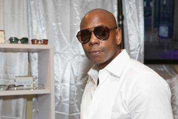 "Dave Chappelle Confirms Threats From R. Kelly's Goons Over ""Piss On You"" Skit"