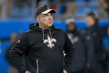 Sean Payton Wants Saints Fans To Bring The Noise On Sunday