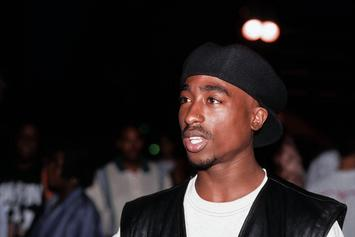 "Suge Knight's Son Says 2pac Is Back In The Studio: ""This Ain't A Joke"""