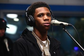 A-Boogie Wit Da Hoodie Previews New Song With Murda Beatz