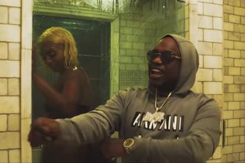 "Peewee Longway Loves The Ladies In NSFW ""Bout It Bout It"" Visuals"