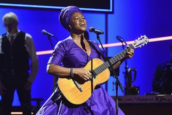 "India.Arie Reveals ""Worthy"" Album Cover Art & Track List"