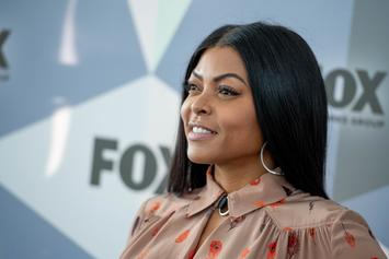 Taraji P. Henson Gets Dragged For Comparing R. Kelly To Harvey Weinstein