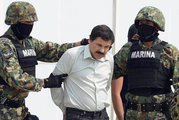 El Chapo Allegedly Ordered His Cousin's Death For Skipping Work: Report