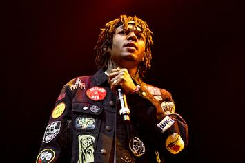 """JID Teases New Tape, Secures An """"Amazing"""" Maxo Kream Verse"""