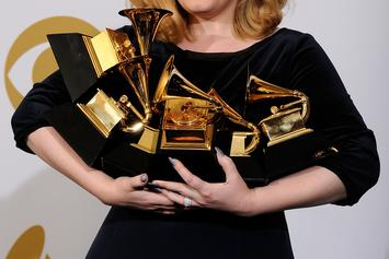 Grammy Winners Leak Online, But Academy Spokesperson Says They're Fake